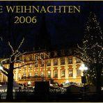 Weihnachtsbild 2006