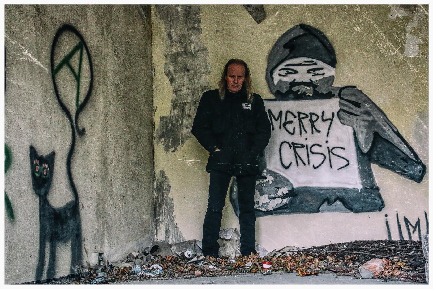 Weihnachtsbotschaft(er) Foto & Bild | weihnachten, art, people ...