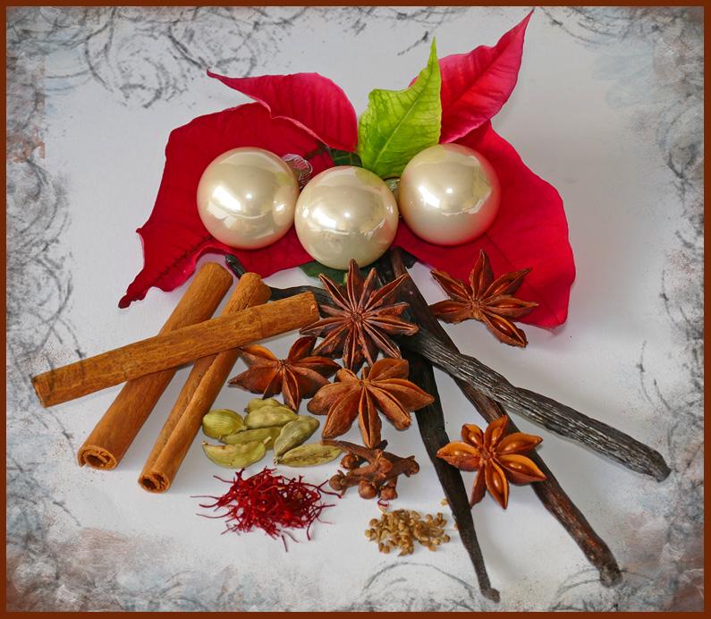 Weihnachtsdüfte... Foto & Bild | stillleben, essen & trinken ...