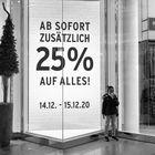 Weihnachtseinkauf 2020 - 2 Tage vorm Lockdown