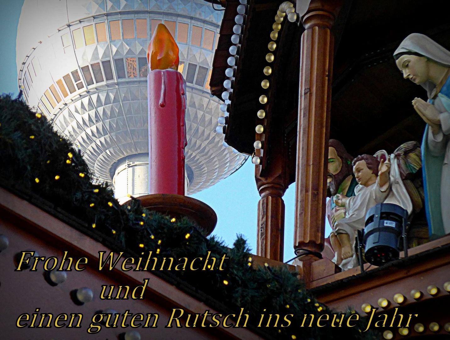 Weihnachtsgrüße Aus Berlin.Weihnachtsgrüße Aus Berlin Foto Bild Berlin Spezial Bilder