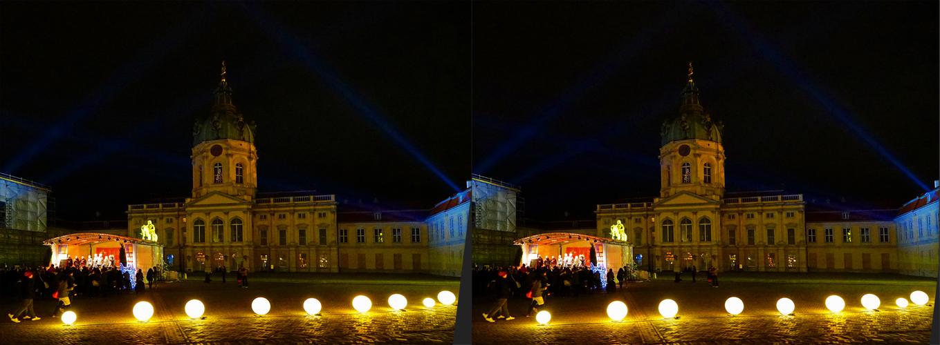 Weihnachtsgrüße Aus Berlin.Weihnachtsgrüße Aus Berlin 3d X View Foto Bild Stereoskopische