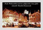 Weihnachtsgrüße aus Landeck-Tirol