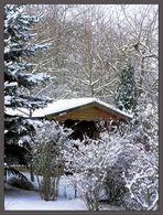 Weihnachtsgruß 2006
