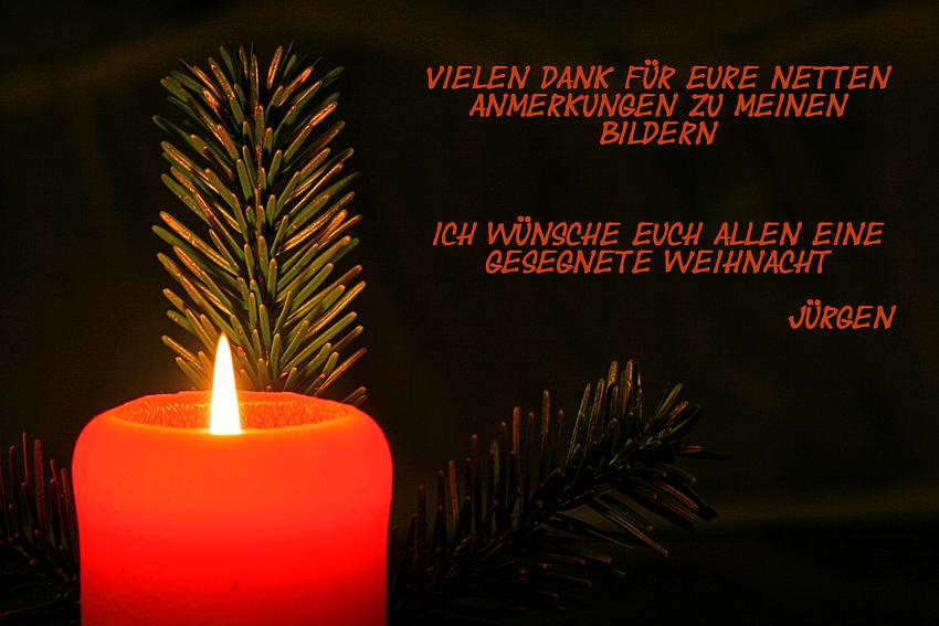 Weihnachtsgruß für Euch Foto & Bild   gratulation und feiertage ...