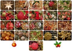 Weihnachtskartenmotive klassisch