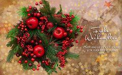 Weihnachtskartenserie(3)