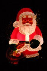 Weihnachtsleuchteman