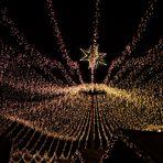 Weihnachtsmärkte - Lichterglanz und Sternenzelt