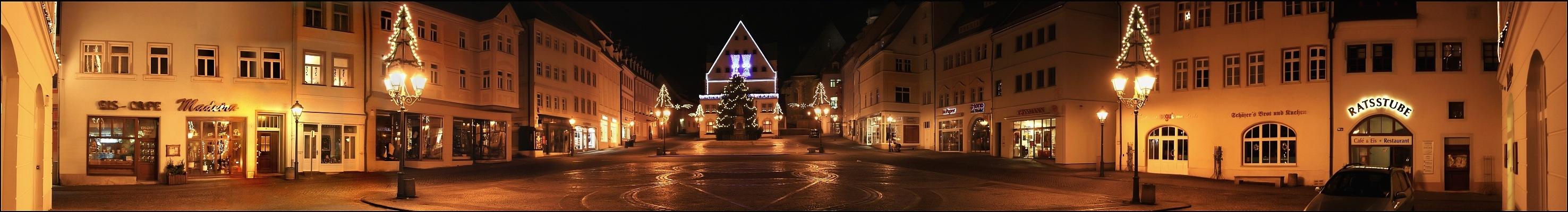 __^__ | Weihnachtsmarkt 2008