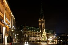 Weihnachtsmarkt am Rathaus - 2