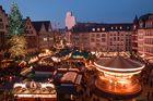 Weihnachtsmarkt am Römer 2