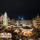 Weihnachtsmarkt am Römerberg