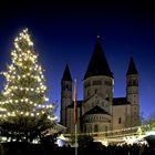 Weihnachtsmarkt auf dem Liebfrauenplatz