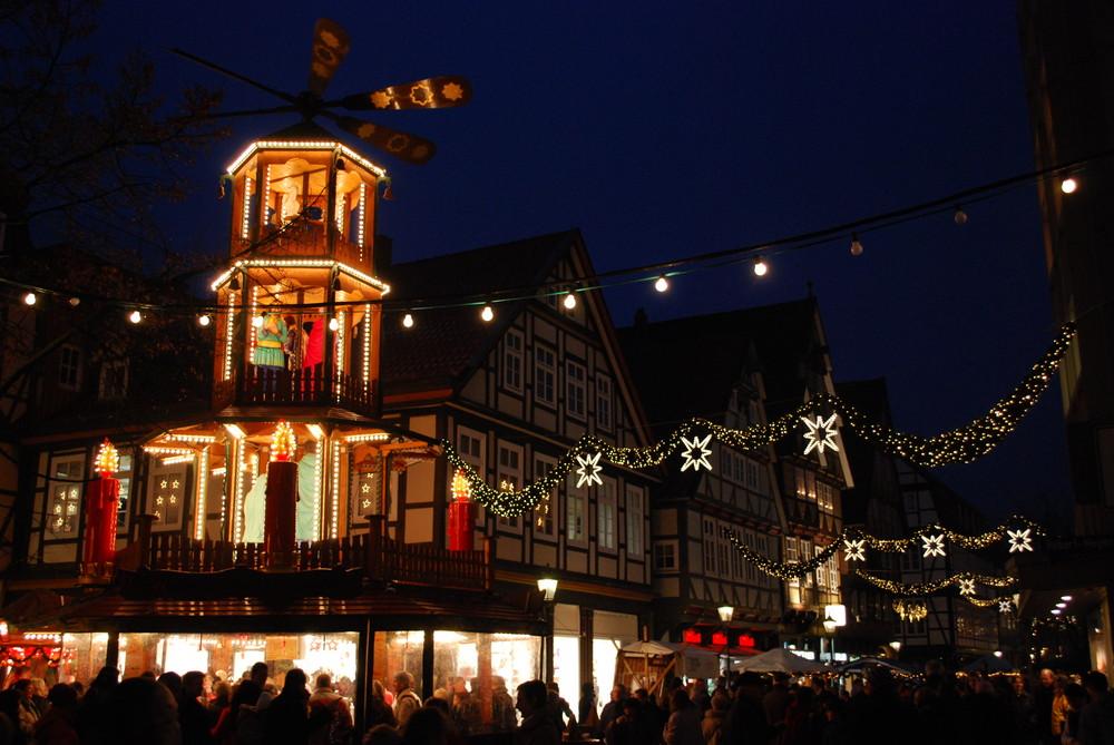 Weihnachtsessen Celle.Weihnachtsmarkt Celle 08 Foto Bild Gratulation Und Feiertage