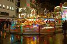 Weihnachtsmarkt Dortmund, lumia 1020