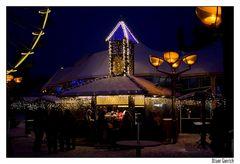 Weihnachtsmarkt Duisburg 2