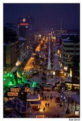 Weihnachtsmarkt Duisburg