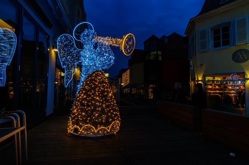 Weihnachtsmarkt Bad Homburg öffnungszeiten