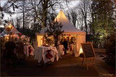 Weihnachtsmarkt in Bad Neuenahr