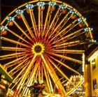 Weihnachtsmarkt in Bensheim
