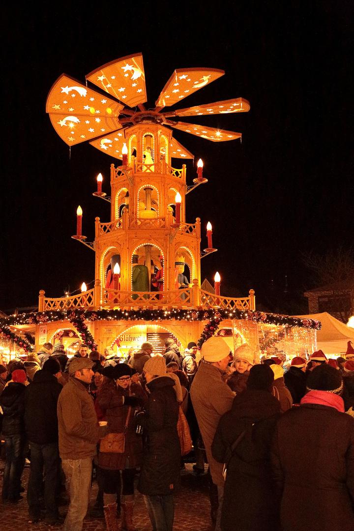 Bruchsal Weihnachtsmarkt