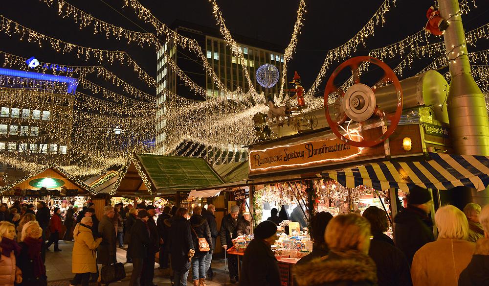 Essen Weihnachtsmarkt.Weihnachtsmarkt In Essen Foto Bild Deutschland Europe