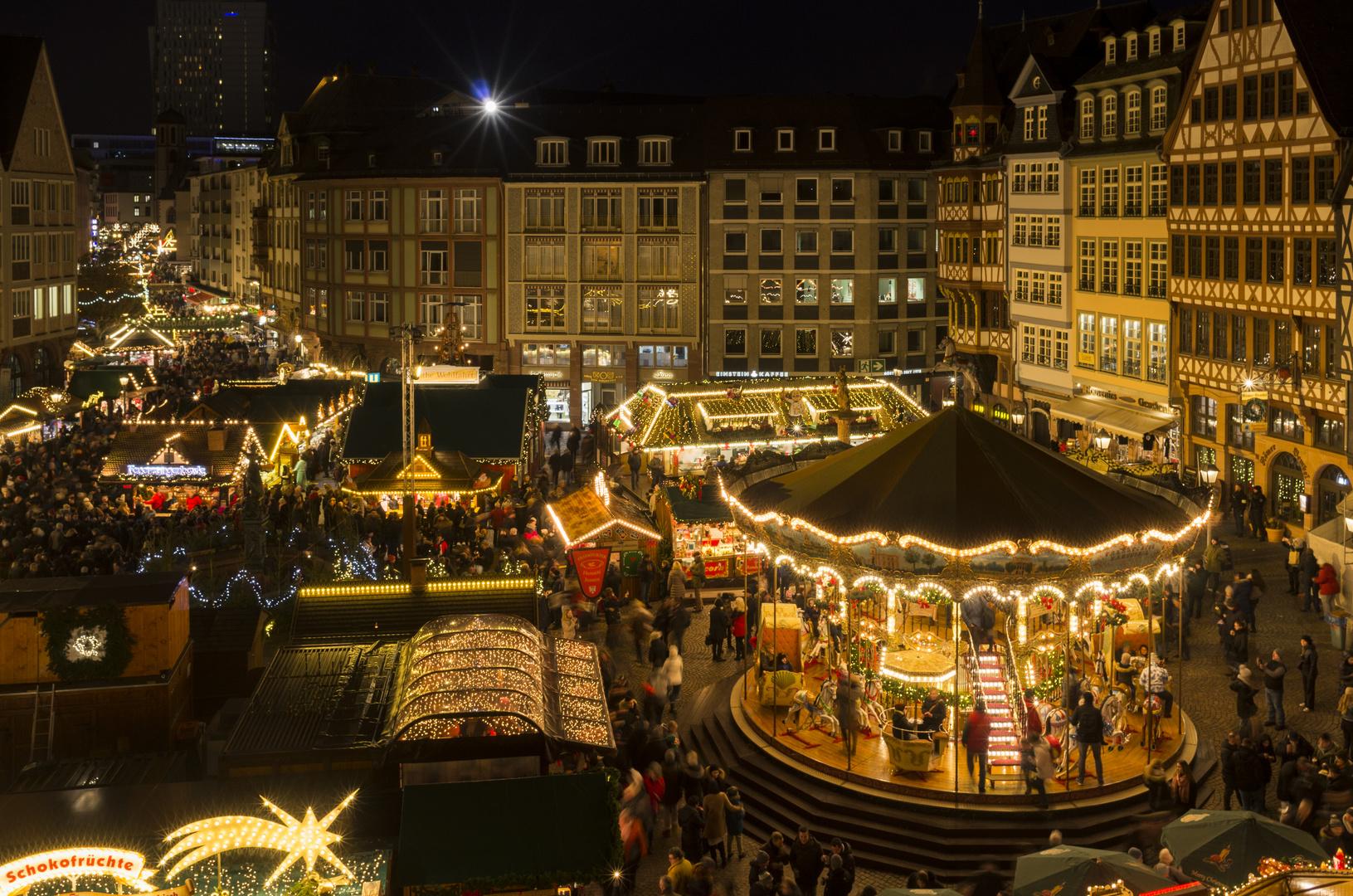 Weihnachtsmarkt Frankfurt Main.Weihnachtsmarkt In Frankfurt Am Main Photo Image Weihnachten