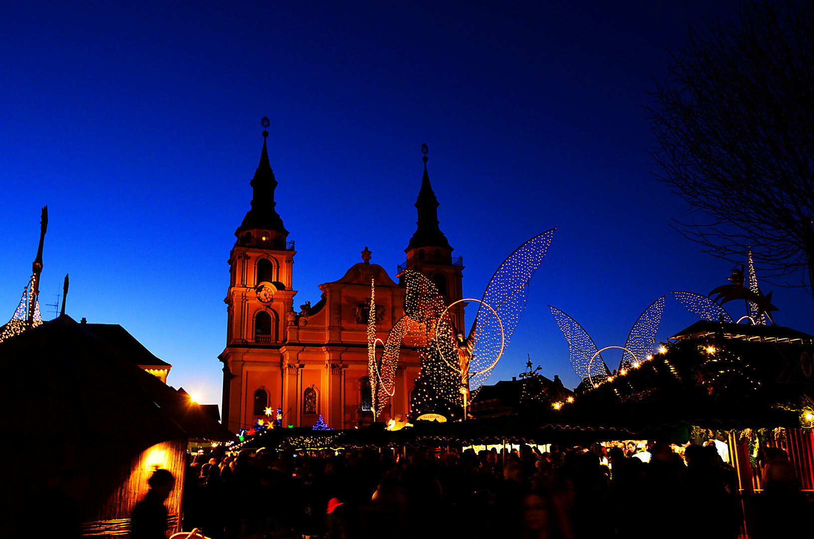 Ludwigsburg Weihnachtsmarkt.Weihnachtsmarkt In Ludwigsburg 2016 1481 Foto Bild Deutschland