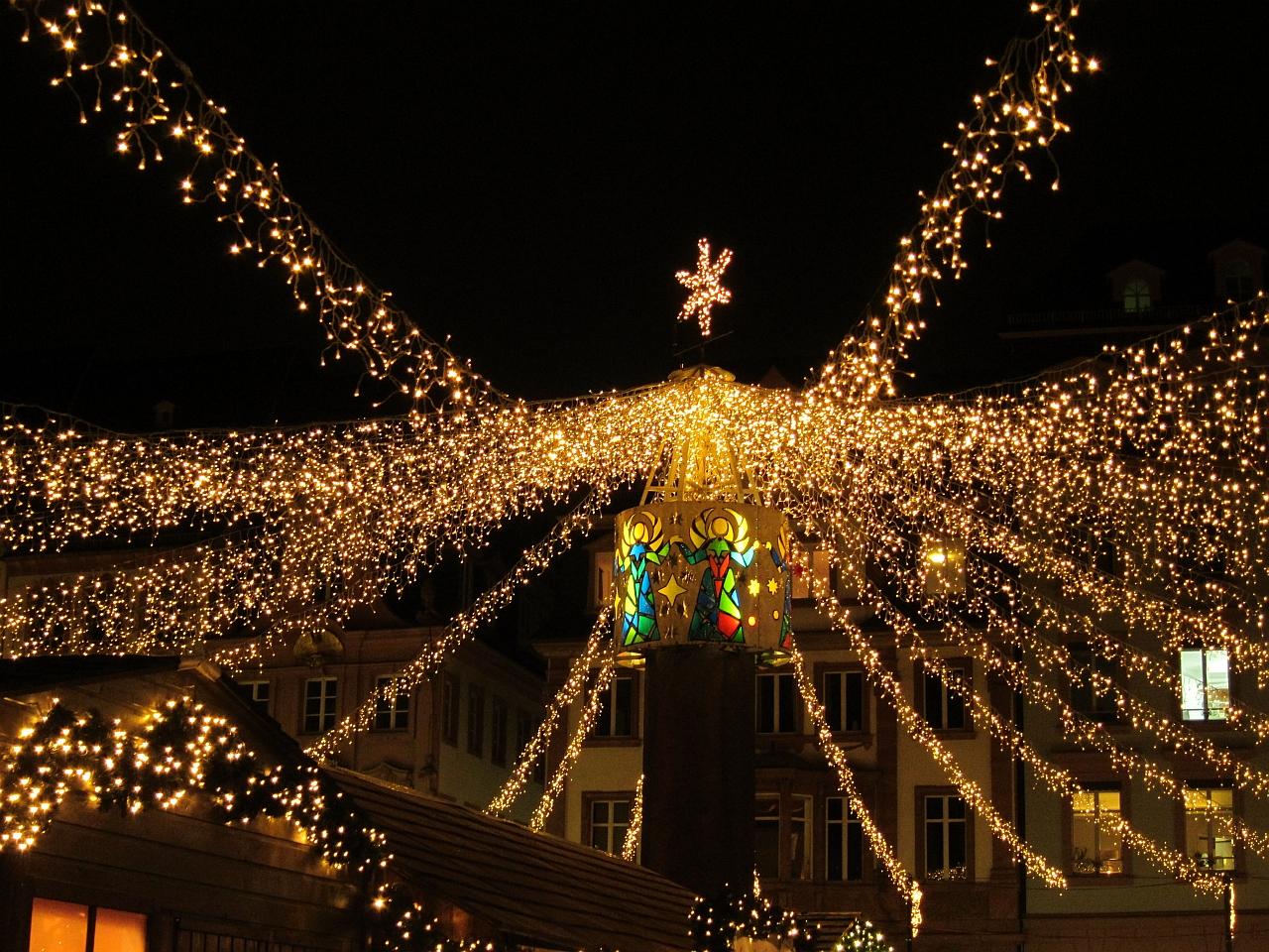 Weihnachtsmarkt Mainz.Weihnachtsmarkt In Mainz Foto Bild Kunstfotografie Kultur