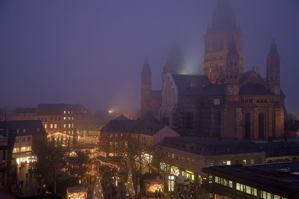 Mainz Feiertage