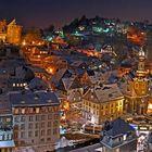 Weihnachtsmarkt Monschau