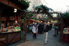 Weihnachtsmarkt Ratingen 2