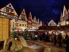 Weihnachtsmarkt Rinteln