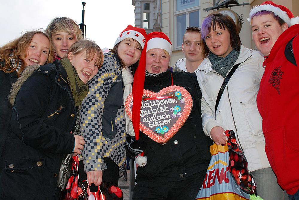 Weihnachtsmarkt Rostock (10)