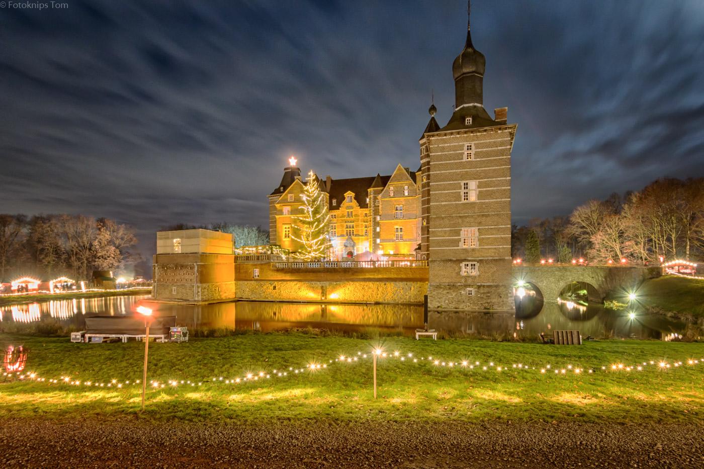 Weihnachtsmarkt Schloss Merode.Weihnachtsmarkt Schloß Merode Foto Bild Weihnachtsmarkt Merode