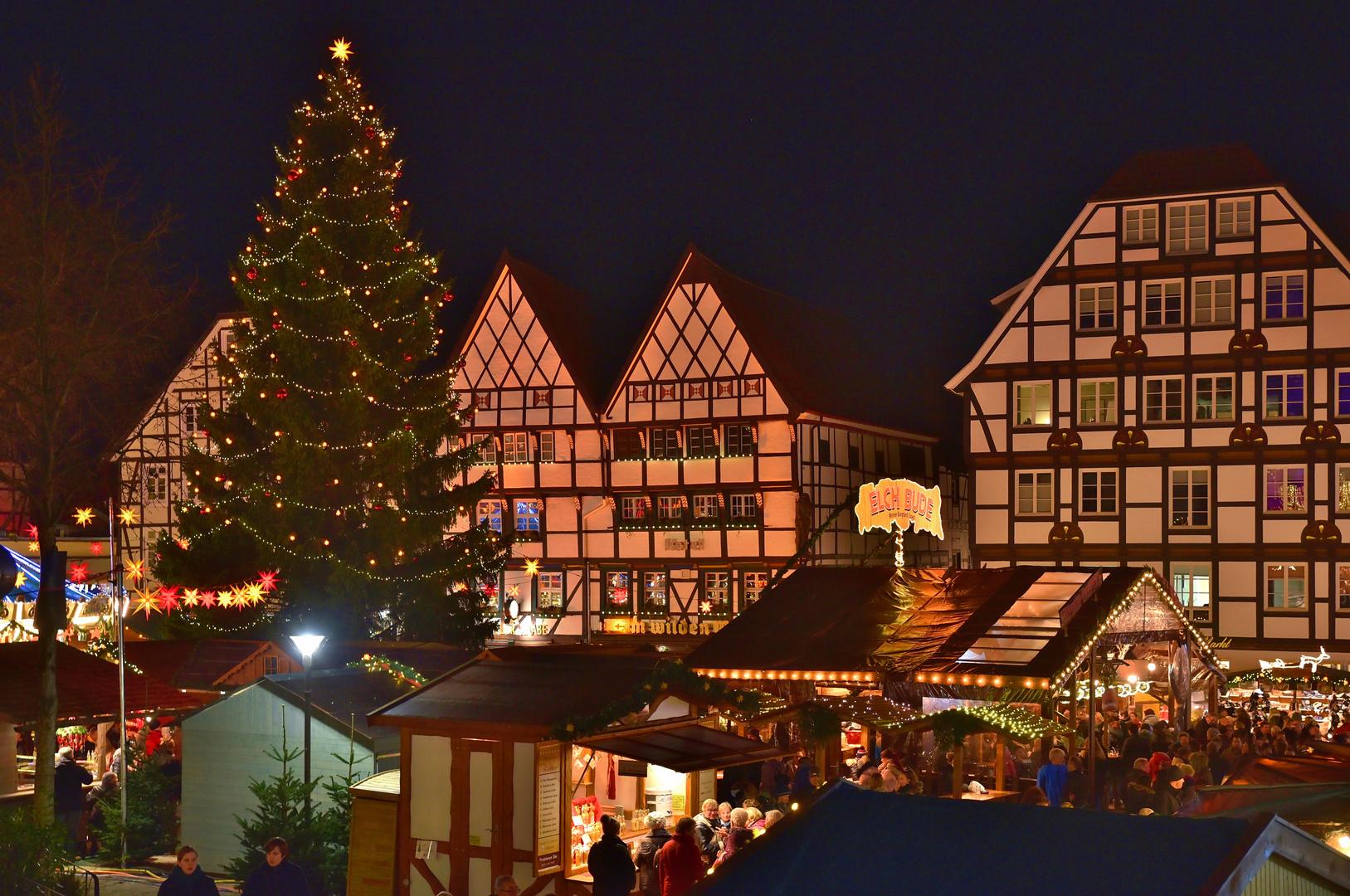 Weihnachtsmarkt Soest Foto Bild Deutschland Europe