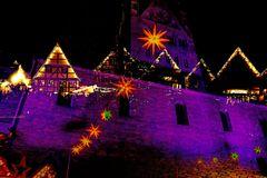 Weihnachtsmarkt Soest / Westfalen