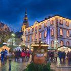 Weihnachtsmarkt St.Wendel