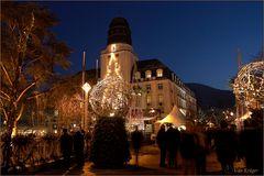 Weihnachtsmarkt von Bad Neuenahr