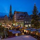 Weihnachtsmarkt Zwickau (Fotowettbewerb)