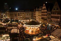 Weihnachtsmarktdetail 1