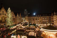 Weihnachtsmarktdetail 2