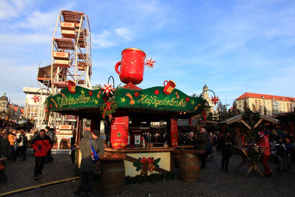 Weihnachtsmarktnachlese I