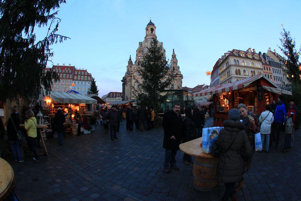 Weihnachtsmarktnachlese III
