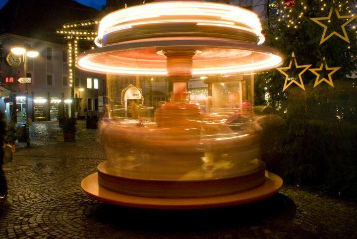 Weihnachtsmarktstimmung 2011