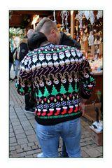 Weihnachtspulli-Trend kommt nach Deutschland