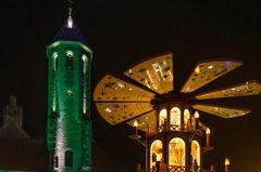 Weihnachtspyramide - Braunschweig