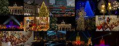 Weihnachtsstimmungen aus Berlin