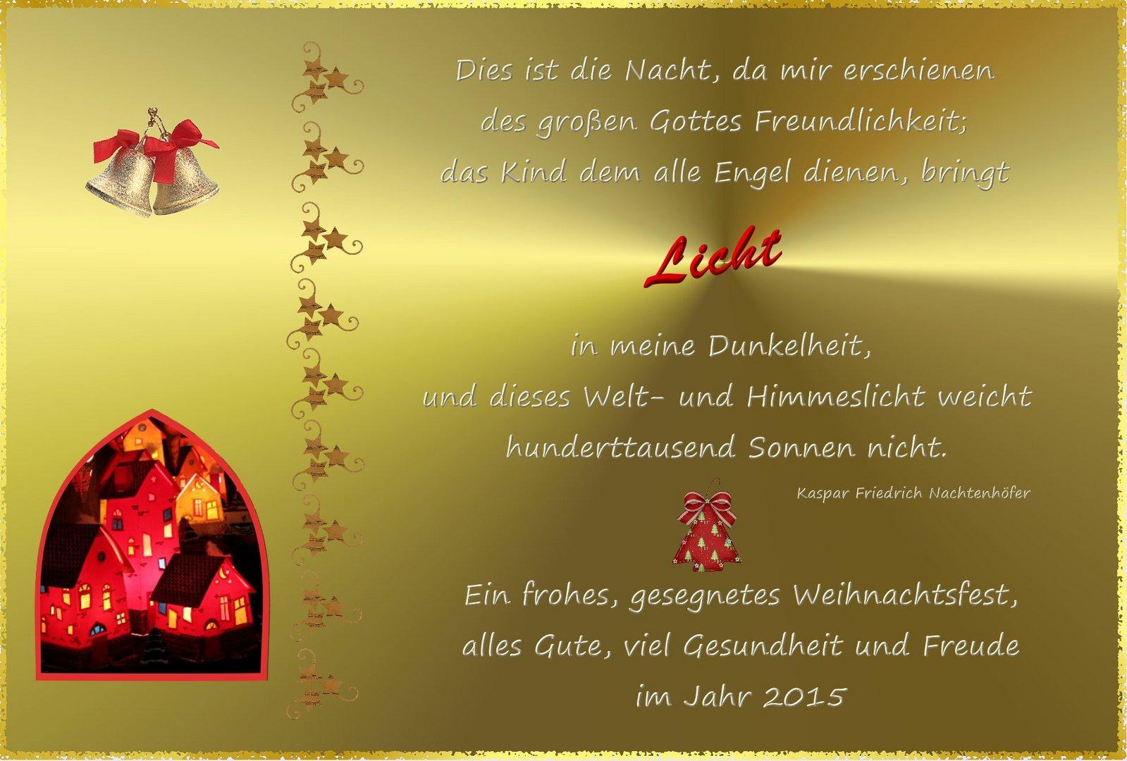 weihnachtsw nsche foto bild karten und kalender karten spezial bilder auf fotocommunity